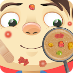 Skin Doctor Kids Pimple Doctor APK Image