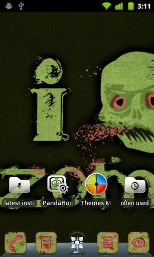 Zombie Love Theme