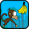 Banana Run icon