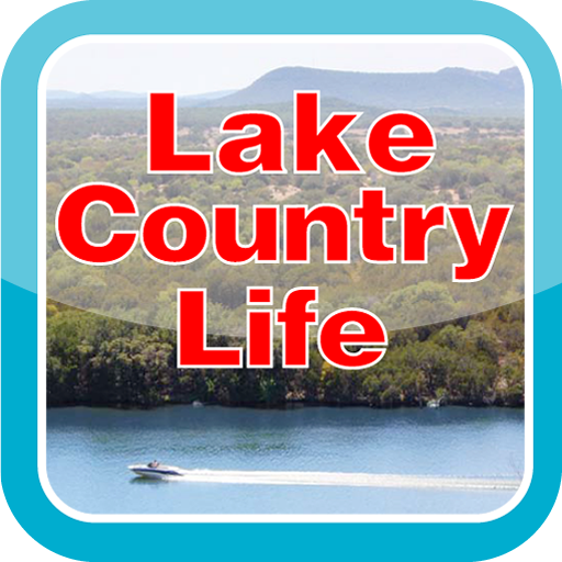 Lake Country Life LOGO-APP點子