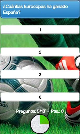 玩運動App|Trivia Eurocopa免費|APP試玩