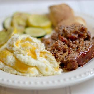 Oatmeal Brown Sugar Meatloaf Recipes