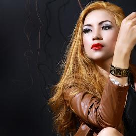 by Arief Nabila - People Fashion