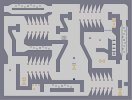 Thumbnail of the map 'Checkpoints'