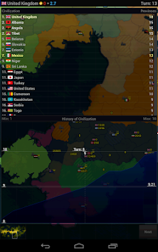 Age Of Civilizations Lite APK screenshot thumbnail 22