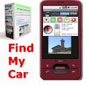 FindMyCar icon