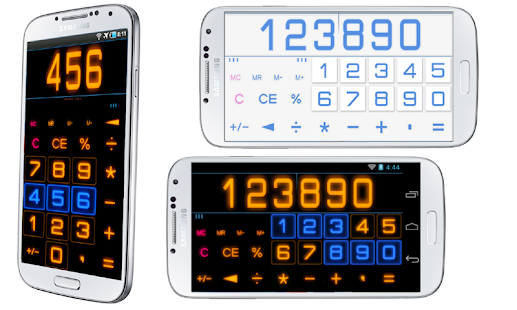 App Calculator with Percent (Free) APK for Windows Phone