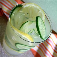 Cucumber Punch