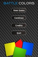 Screenshot of Battle of Colors