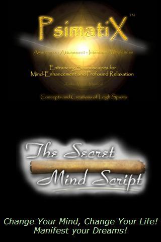 The Secret MindScript