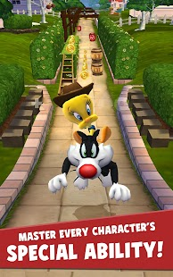 Looney Tunes Dash! APK for Bluestacks
