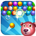 Game Bubble Bear apk for kindle fire