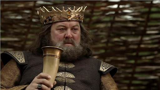 Robert Baratheon Soundboard
