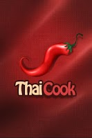 Screenshot of Thai cook