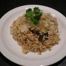 Jeera Fried Rice
