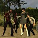 Zombie Island icon
