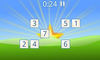 Screenshot of Memorize