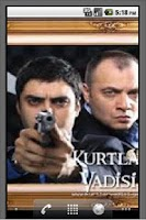 Screenshot of Kurtlar Vadisi LW & MP