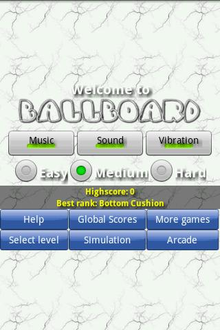 BallBoard - 免費