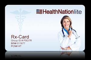 Screenshot of Health Nation