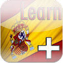 Spanish Plus icon