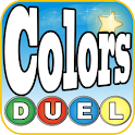 Colors Duel 2 Player Touch icon