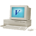Mini vMac II icon