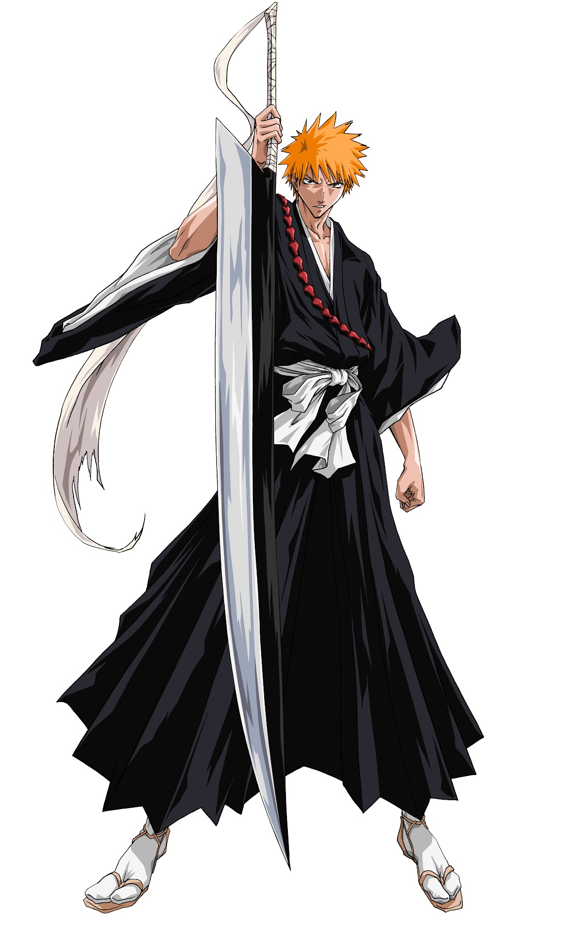 Bleach: The Blade of Fate