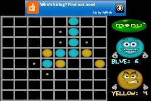 Screenshot of coolflip
