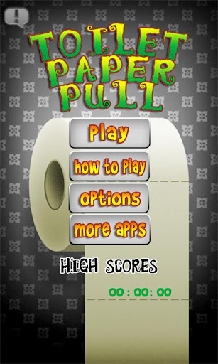 toilet-paper-pull for android screenshot