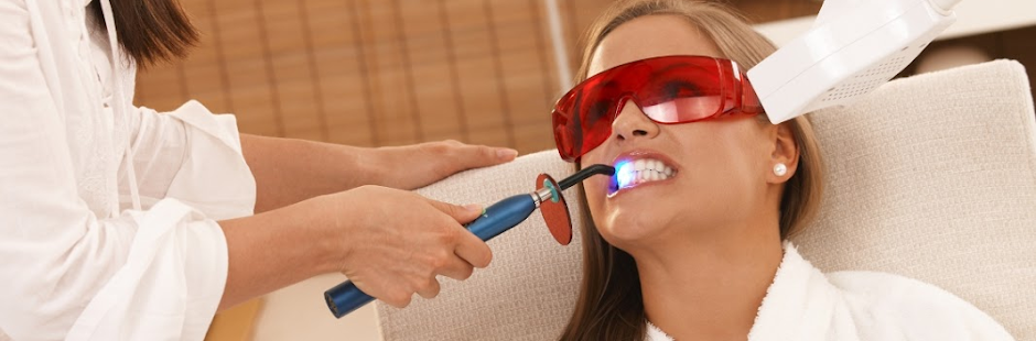 Dentists in Colwyn Bay | The Dental Centre