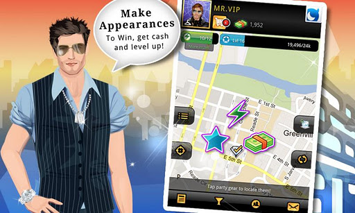vip-life for android screenshot