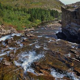 by Don Evjen - Landscapes Waterscapes