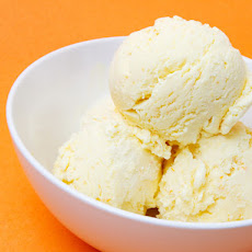 Bi-Rite Creamery's Cara Cara Orange Cardamom Ice Cream