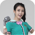 IU Live Wallpaper2 icon
