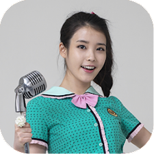 IU Live Wallpaper2