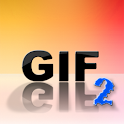 AnimGIF Live Wallpaper 2 Lite icon