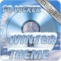 Winter GO Locker theme icon