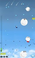 Screenshot of Jumping Slime