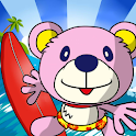 Dora Surfer icon