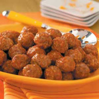 All-Day Meatballs