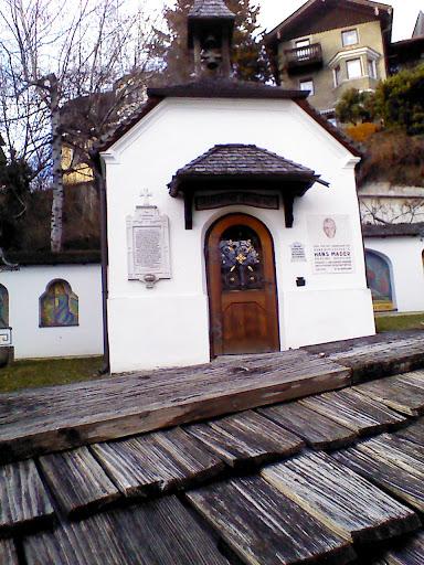 Hoettinger Pestfriedhof