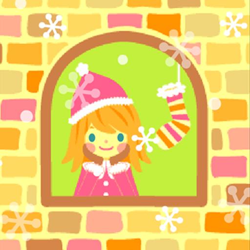 個人化App|ホワイトクリスマス LOGO-3C達人阿輝的APP