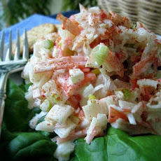 Crab Salad (Maryland)