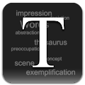 Thesaurus Free APK for Blackberry