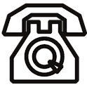 Big Telephone Directory(no ad) icon