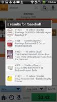 Screenshot of Profit Bandit - Sell on Amazon