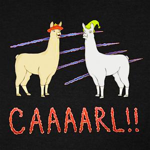 Cover art Llamas with Hats SoundBoard