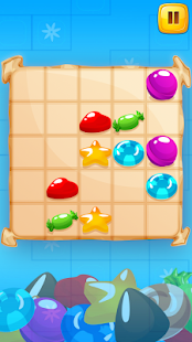 Sweets Connecting - screenshot