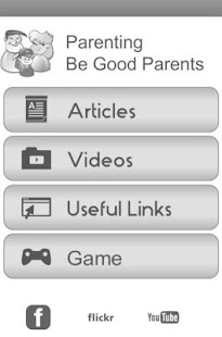 Parenting - Be Good Parents - screenshot